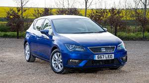 seat ateca blue seat new seat cars for sale auto trader uk