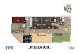 fitness floor plan about the fitness equation fitness training ashburn va