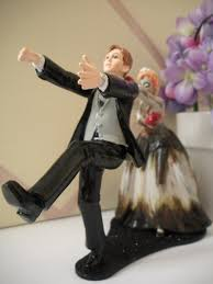 wedding cake topper wedding cake topper dudeiwantthat
