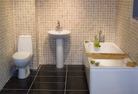 Small Bathroom Designs With Tub Luxurious Small Bathroom Designs With White Oval Bath Tub In Solid