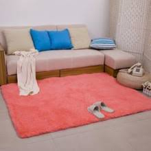 popular fluffy pink rug buy cheap fluffy pink rug lots from china