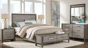 Bedroom Furniture Storage by Affordable Queen Bedroom Sets For Sale 5 U0026 6 Piece Suites