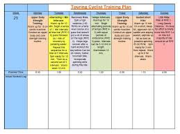 yearly workout plan templates memberpro co