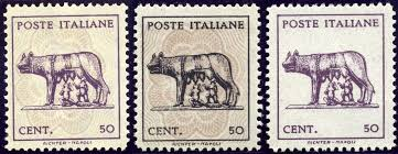 how do i buy stamps and mail a letter in rome