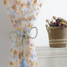 Kitchen Curtains On Sale by Sheer Curtains Sale Promotion Shop For Promotional Sheer Curtains