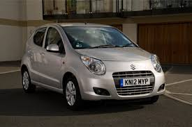 suzuki alto now congestion charge exempt motoring news honest john