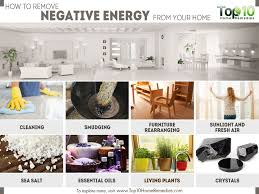 How To Remove Negative Energy From Home | how to remove negative energy from your home top 10 home remedies