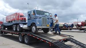 kenworth northwest pacific northwest truck museum mini freightliner youtube