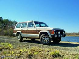 1989 jeep wagoneer limited 1989 jeep wagoneer information and photos momentcar
