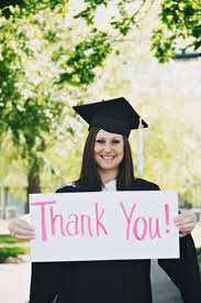 best 25 graduation thank you cards ideas on pinterest thank you