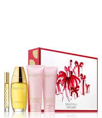 estee lauder beautiful romantic destination gift set dillards
