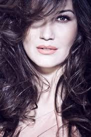 hair cuts for slightly wavy hair 30 awesome side swept bangs on long hair slodive