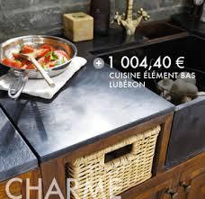 cuisine luberon maison du monde notre gamme lubé meubles et décoration maisons du monde