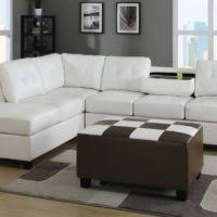 Large Sectional Sofa by Living Room Grey Fabric Extra Large Sectional Sofas With High