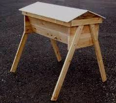 How To Build Top Bar Hive Rv Bees