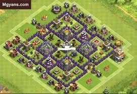 layout design th7 th7 farming base design layout 1