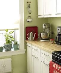 green and white kitchen cabinets low cost cabinet makeover ideas you have to see to believe