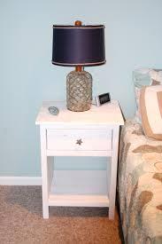 mini bedside table home design