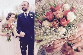 wedding flowers diy how diy wedding flower arrangements from lidl can save you