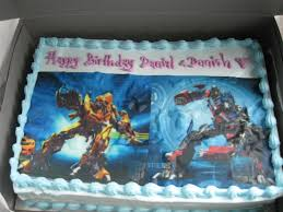 transformers birthday cakes transformers birthday cake buttercup and friends
