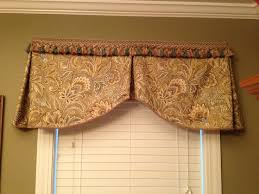 Dining Room Valance Curtains 8 Best Window Treatments Images On Regarding Valances