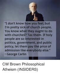 George Carlin Meme - 25 best memes about george carlin george carlin memes