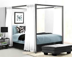canopy bed frame queen birdcages
