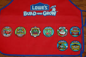 lowe u0027s build u0026 grow clinics u2014 awesome u2026and free in lieu of preschool