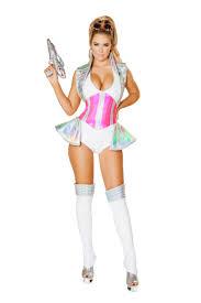 alien halloween costume space alien buster woman costume 93 99 the costume land