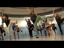 Chandelier Choreography Sia Chandelier Choreography By Alex Imburgia I A L S Class