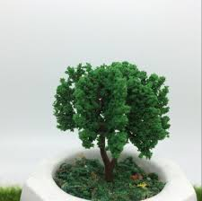 popular tree miniature buy cheap tree miniature lots from china