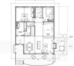 cabin plan new energy works cabin plan timber home floor plans