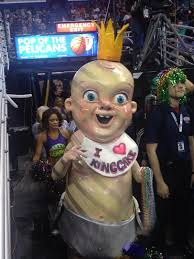 king cake babies the new orleans pelicans present king cake baby ign boards