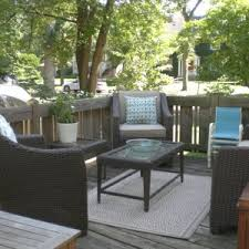 Outdoor Rug Target Decor Tips Wood Paneling And Lattice With Climbing Vines Also