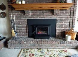 Fireplace With Blower by Gas Fireplace Installation U2014 Jburgh Homes What You Need To Know