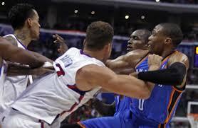 Matt Barnes Fight Blake Griffin Broke His Hand In A Fight Here U0027s A Brief History Of