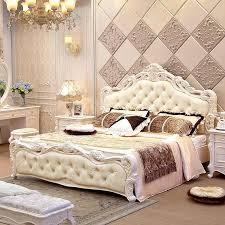 soft bed frame french bed frame selv me