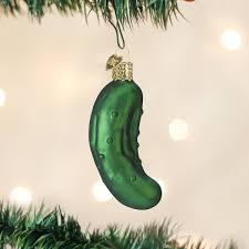 beautiful pickle ornament house design and garden ideas