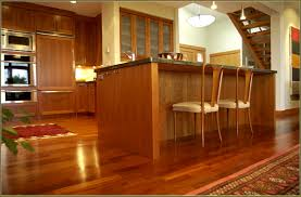 Cherrywood Kitchen Cabinets Natural Cherry Wood Kitchen Cabinets Home Design Ideas