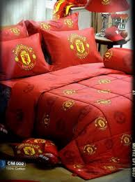 Manchester United Bed Linen - manchester united bedding 5195922