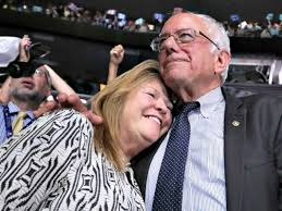 report bernie sanders u0027 wife tried to have disabled residents