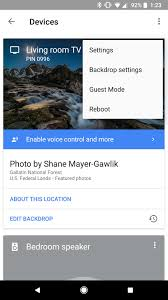 How To Change Google Maps Voice How To Set Up Google Home Android Central