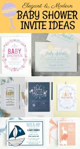 233 best printable baby shower invitations ideas images on