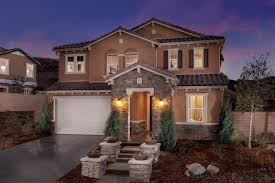 Los Angeles Houses For Sale New Homes For Sale In Simi Valley Ca Arroyo Vista Community By