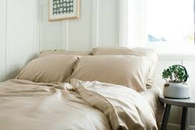 ettitude introduces coffee infused bamboo sheets gear patrol