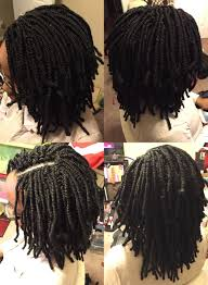 how many packs of hair do you did for box braids crochet nubian twist that i did for a client 3 packs of hair 2