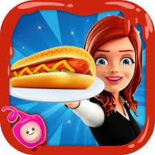 jeux de cuisine fast food maker 2017 jeux de cuisine fast food 1 0 1