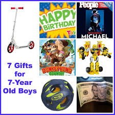 7 gift ideas for 7 year boys boys year and boys