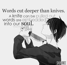 anime sprüche image result for sad anime quotes anime quotes