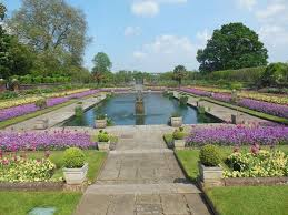 kensington palace tripadvisor sunken gardens at kensington palace picture of kensington gardens